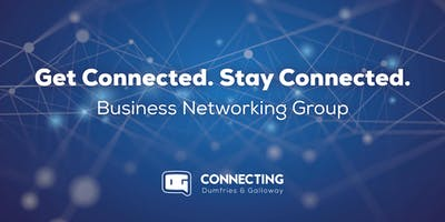 Connecting DG Networking Event - October