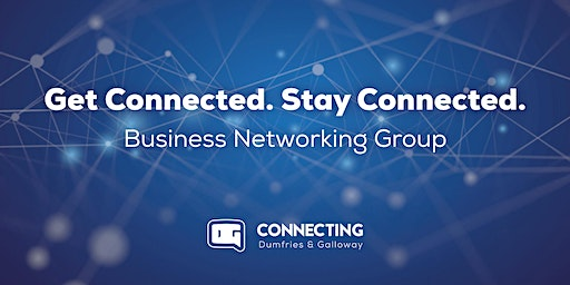 Connecting DG Networking Event - January