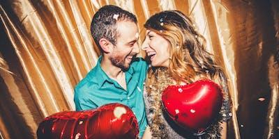 Valentine's Speed Dating in Manchester