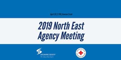 2019 North East Agency Meeting