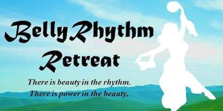 BellyRhythm Retreat 2019 tickets