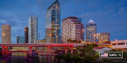 Computer Hacking Forensic Investigator (CHFI) Masterclass  – Tampa, FL