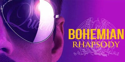 Bohemian Rhapsody - Helmingham Hall