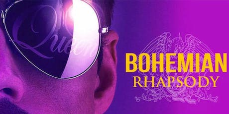 Bohemian Rhapsody Outdoor Cinema - Helmingham Hall tickets