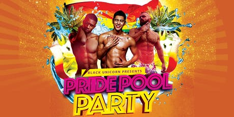NYC 2019 WorldPride | Pool Party in Times Square tickets
