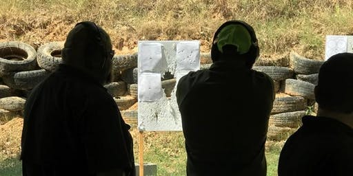 Concealed Handgun Licensing Class