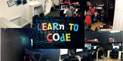After School Club (Coding, Design and Social Gaming)