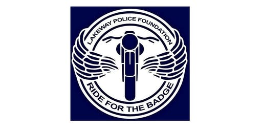 Ride for the Badge 2019