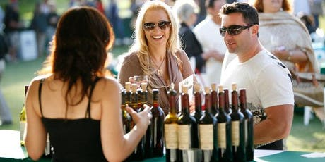 North Texas Wine & Brew Music Festival tickets