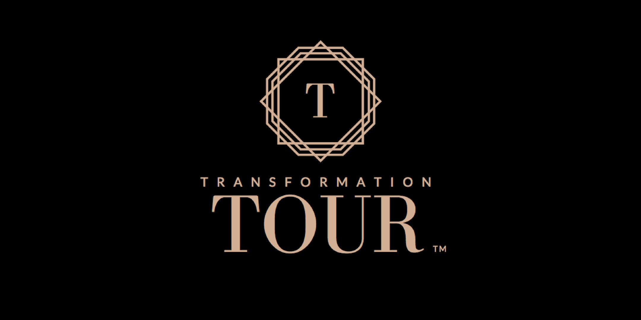 Transformation Tour with Tracey Martin
