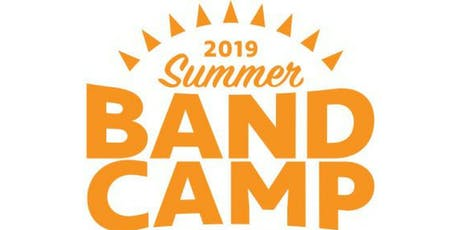 Summer Band Camp Sponsored by Music & Arts tickets