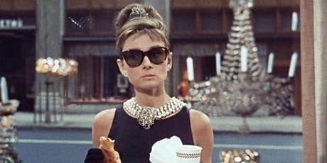 Breakfast at Tiffany's Outdoor Cinema Helmingham Hall tickets