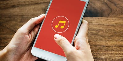 Saturday Arts Academy: Making Music with your Phone