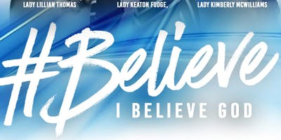 Step Sister Step 2019 Believe Conference