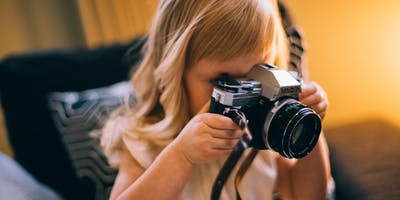 Saturday Arts Academy: An Introduction to Photography