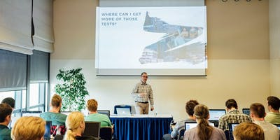 Neos Conference Workshops