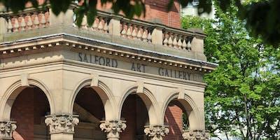 Saturday Arts Academy: Crash Course in Curation