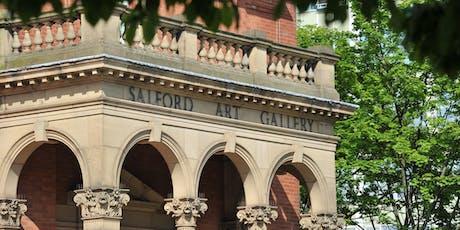 Saturday Arts Academy: Crash Course in Curation tickets