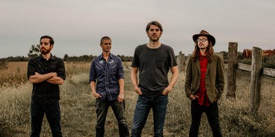 Dan Hubbard Full Band Album Release Show wsg Steve Baumann   Redstone Room