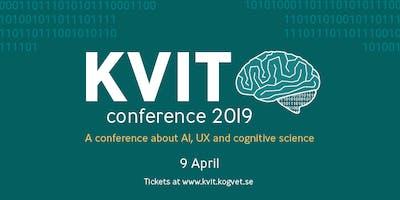 KVIT conference 2019