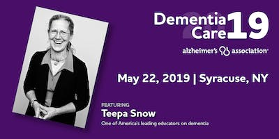 Dementia Care 2019