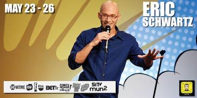 Comedian Eric Schwartz live in Naples, Florida