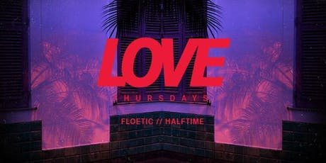 L.O.V.E Thursdays tickets