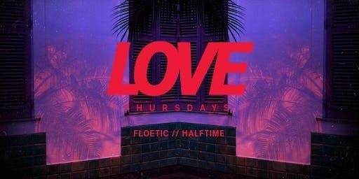 L.O.V.E Thursdays