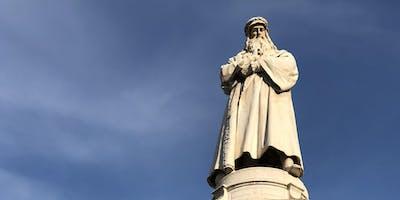Die Da-Vinci-Formel: Erfolgsstrategien für Andersdenker