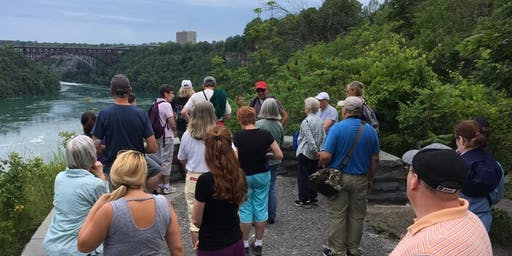 Niagara Gorge Geology Walk 2019