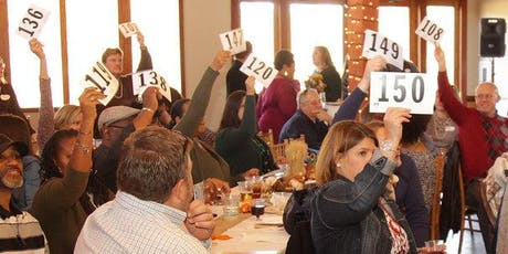Fall Fixin's Brunch & Benefit Auction '19 tickets