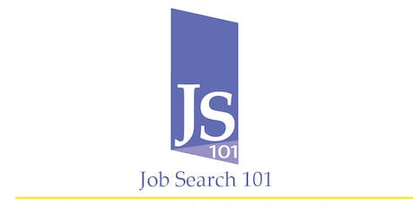 The Job Search Action Plan - 7 Steps to Success tickets