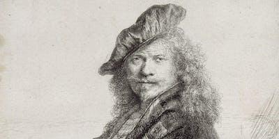 Visite guidée enfants All the Rembrandts