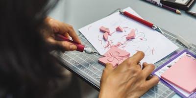 Kids Week: Printmaking Workshop with Private Picas