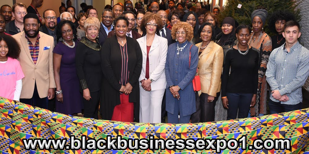 Black Business EXPO Tickets, Sat, Nov 30, 2019 at 10:00 AM