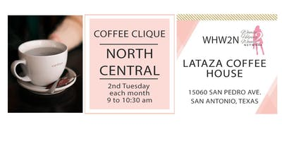 WHW2N - Coffee Clique ® - North Central