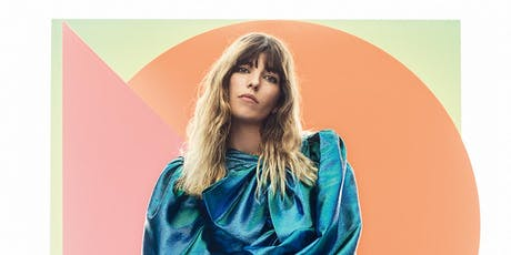 Lou Doillon @ Lodge Room Highland Park tickets