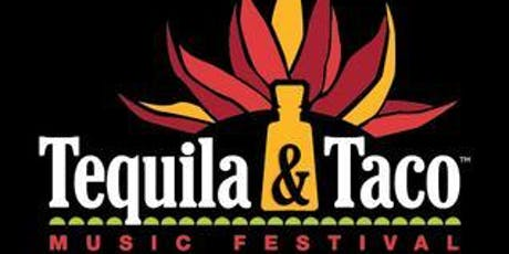 Tequila & Taco Music Festival - Santa Cruz August 24th & 25th tickets
