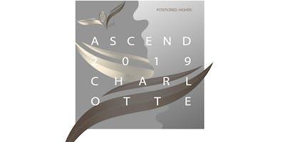 Ascend 2019 - Charlotte, NC