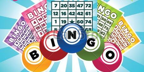 BINGO Night! 2nd Wednesday each Month tickets