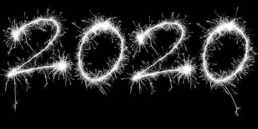 Startavond 2020