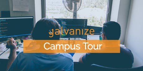 Galvanize Campus Group Tour - Denver tickets