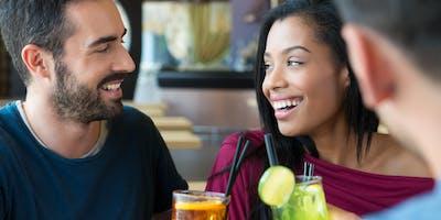 Sip & Socialize (Healthcare Happy Hour) - Bay Area