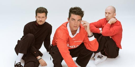 LANY - World Tour 2019