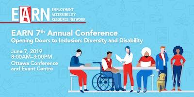 2019 EARN Annual Conference - Conférence Annuelle de PAIRE 2019