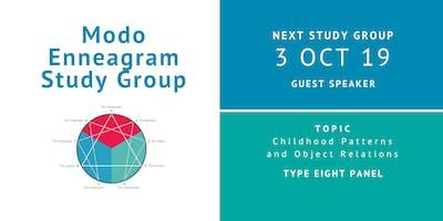 Enneagram Study Group - October 2019