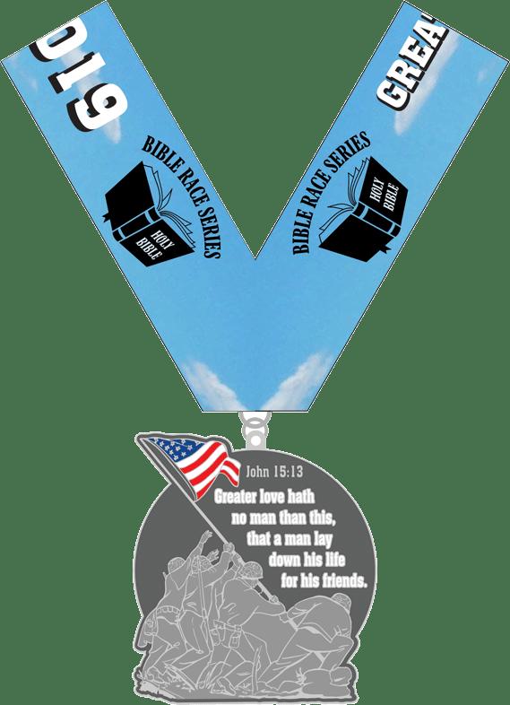 2019 Greater Love 1 Mile, 5K, 10K, 13.1, 26.2 - Scottsdale
