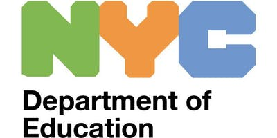 NYCDOE Early Intervention Transition Pilot: Info S
