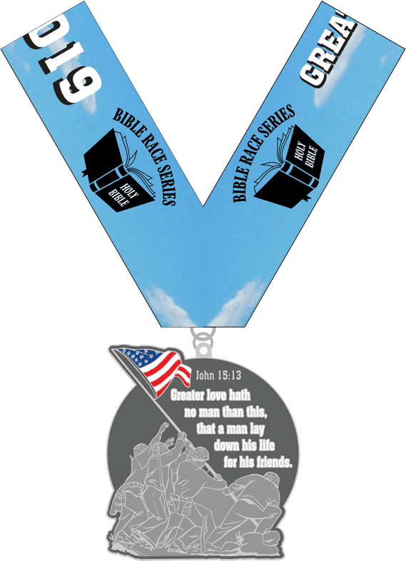 2019 Greater Love 1 Mile, 5K, 10K, 13.1, 26.2 - Tucson