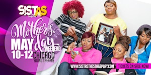 SISTAS, The Comedy StagePlay